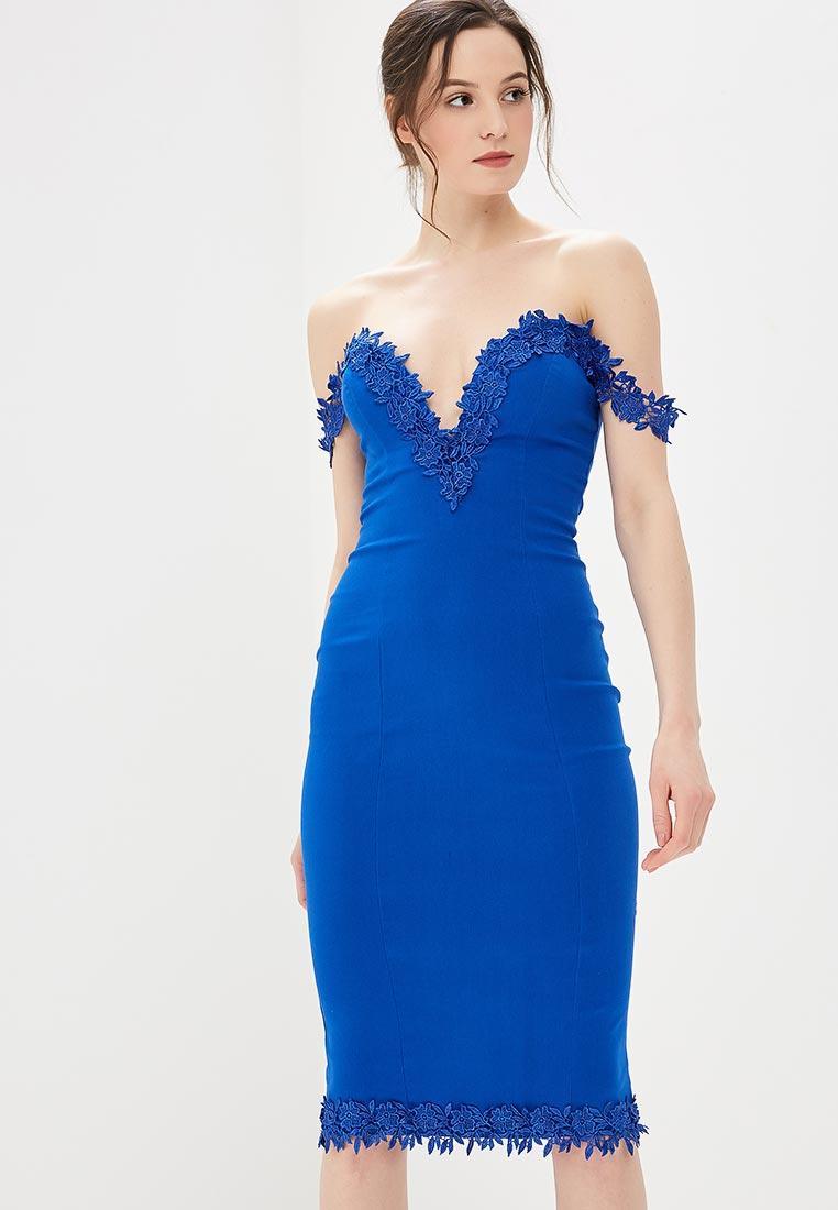 Вечернее / коктейльное платье Ad Lib (Ад Либ) GCD2065