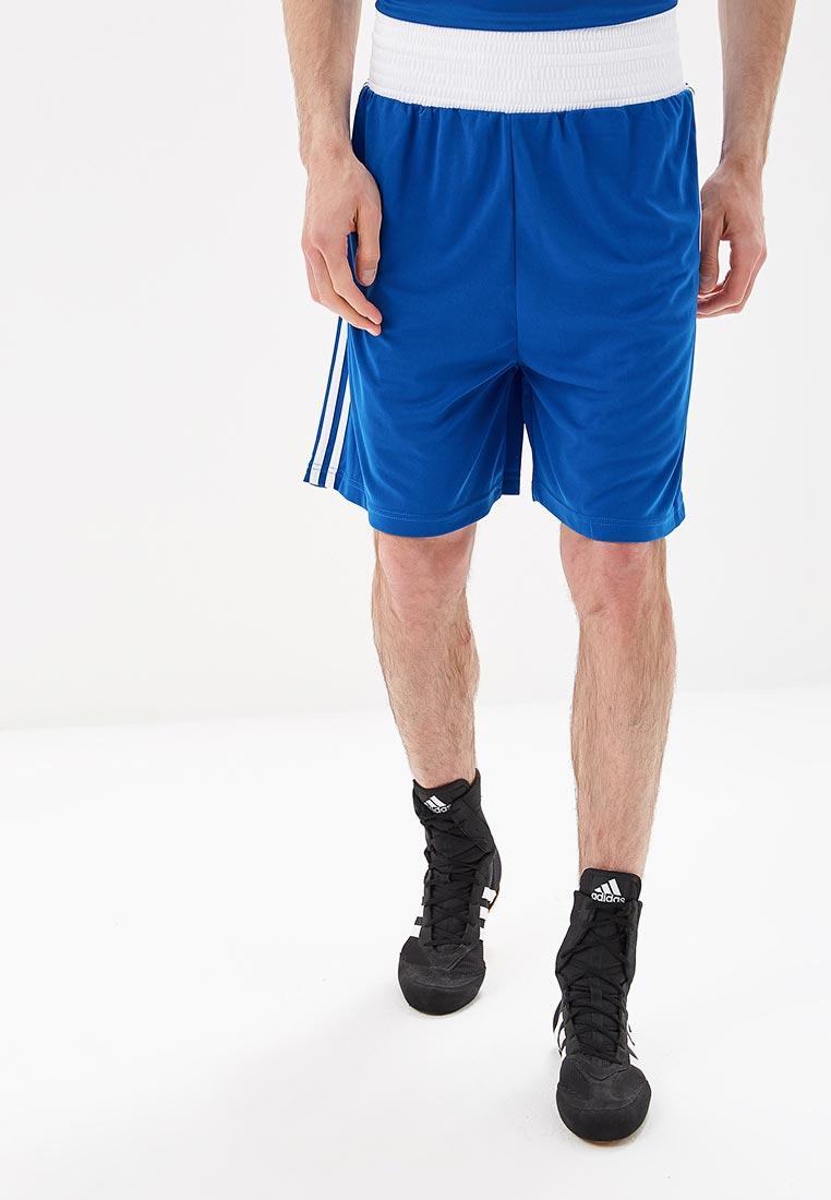 Мужские шорты Adidas Combat (Адидас Комбат) adiBTS02