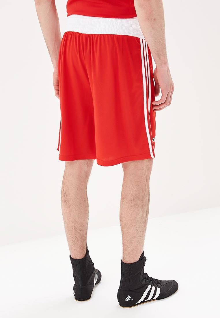 Мужские спортивные шорты Adidas Combat (Адидас Комбат) adiBTS02: изображение 6