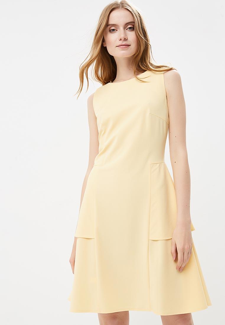 c193dba8a3f Желтые вечерние платья - купить брендовое коктейльное платье в ...