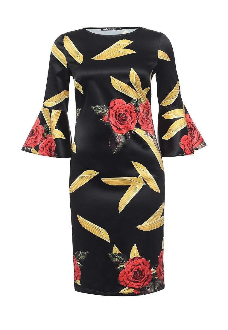 Летнее платье Adzhedo 41123