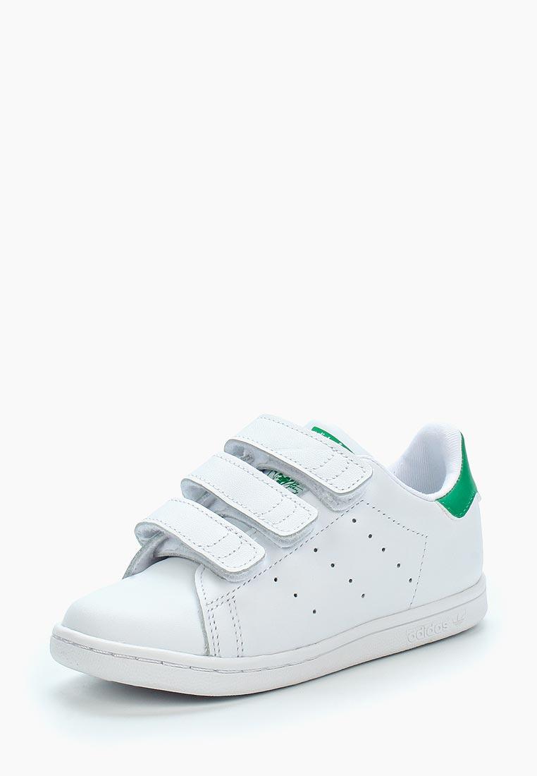 Кеды Adidas Originals (Адидас Ориджиналс) BZ0520