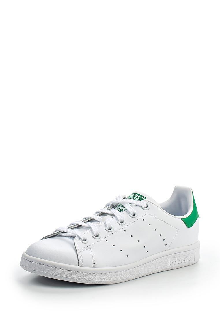 Кеды Adidas Originals (Адидас Ориджиналс) M20605