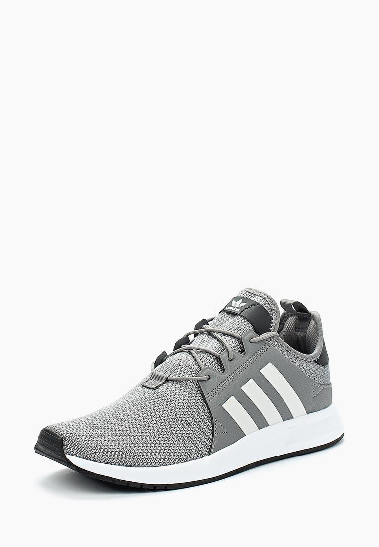 Мужские кроссовки Adidas Originals (Адидас Ориджиналс) CQ2408