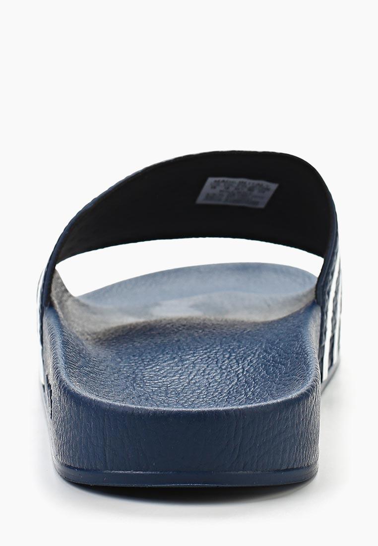 Мужская резиновая обувь Adidas Originals (Адидас Ориджиналс) 288022: изображение 10