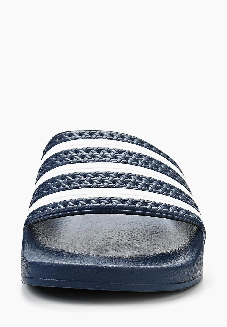 Мужская резиновая обувь Adidas Originals (Адидас Ориджиналс) 288022: изображение 12