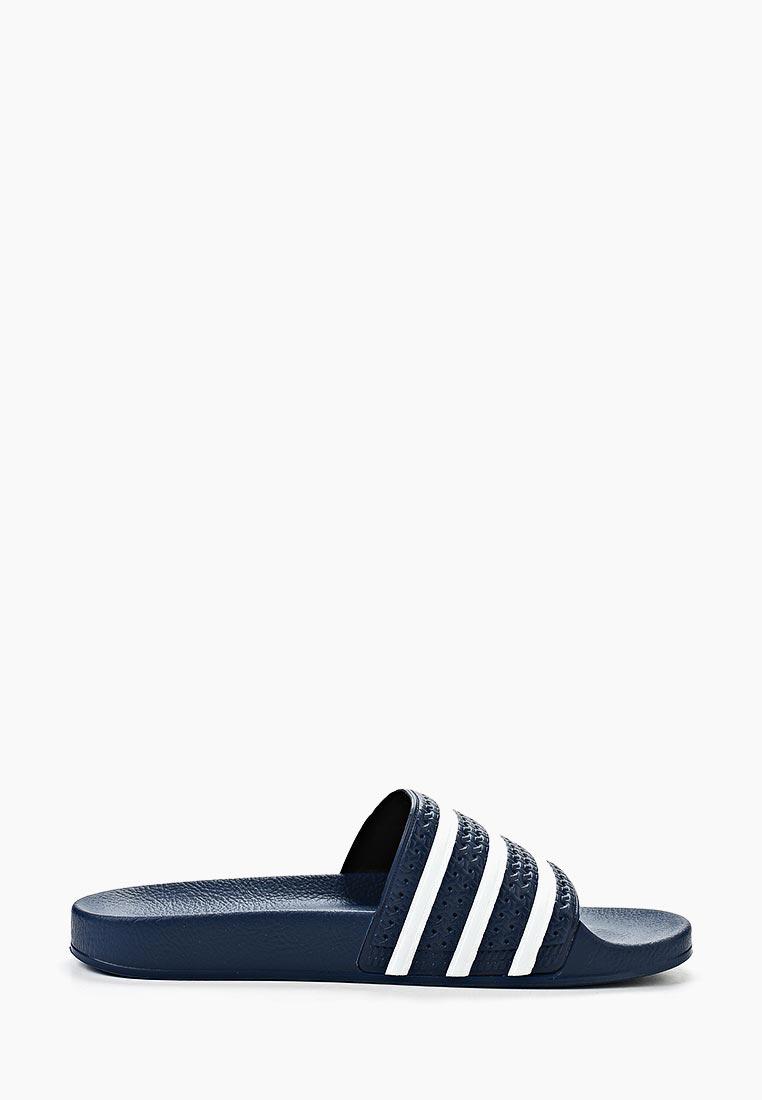 Мужская резиновая обувь Adidas Originals (Адидас Ориджиналс) 288022: изображение 13