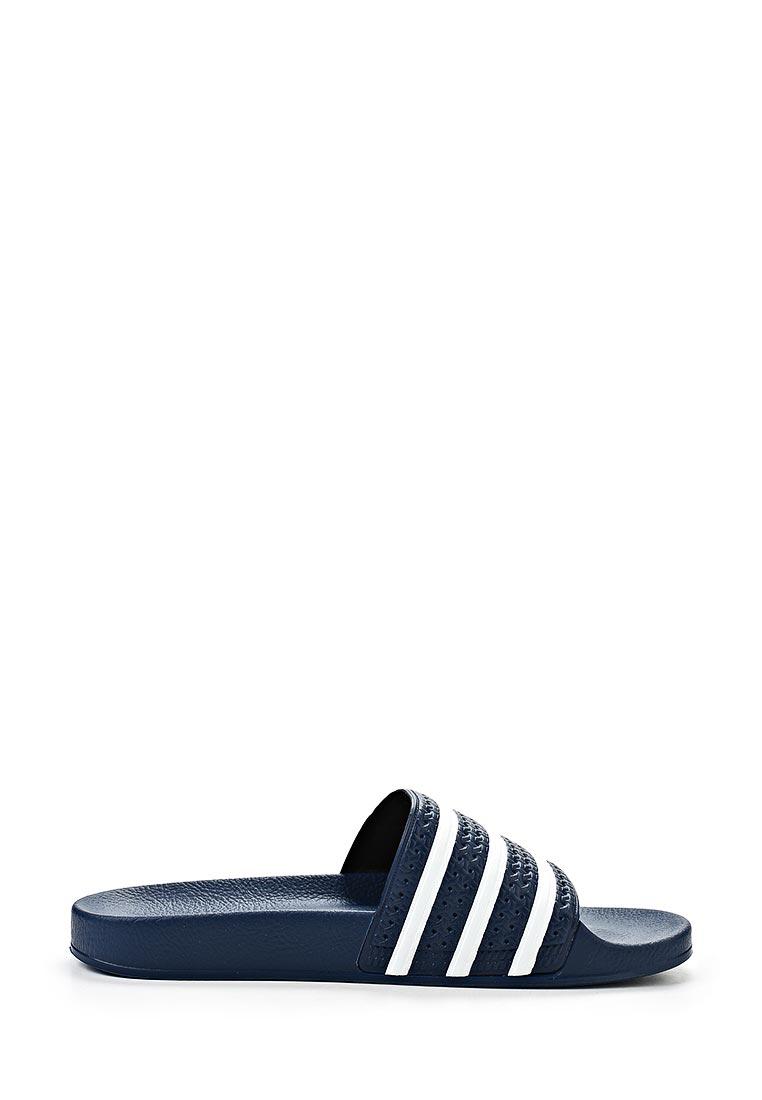 Мужская резиновая обувь Adidas Originals (Адидас Ориджиналс) 288022: изображение 19