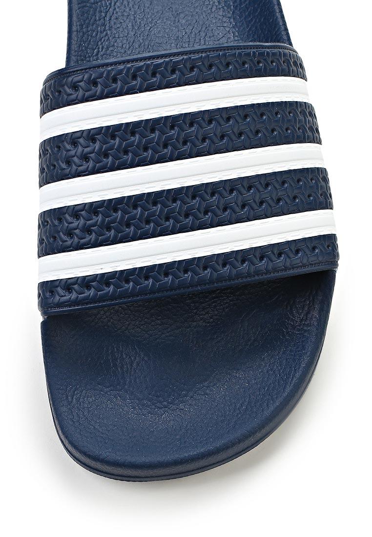 Мужская резиновая обувь Adidas Originals (Адидас Ориджиналс) 288022: изображение 20