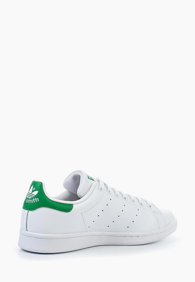 Мужские кеды Adidas Originals (Адидас Ориджиналс) M20324: изображение 7