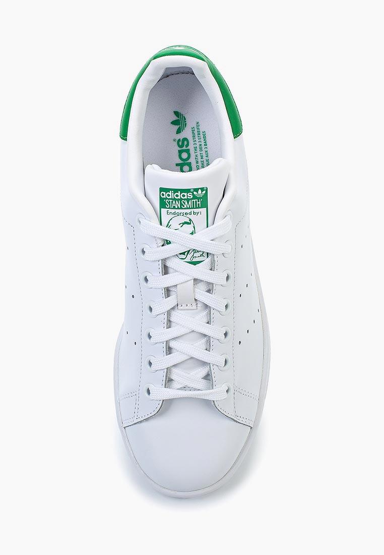 Мужские кеды Adidas Originals (Адидас Ориджиналс) M20324: изображение 11
