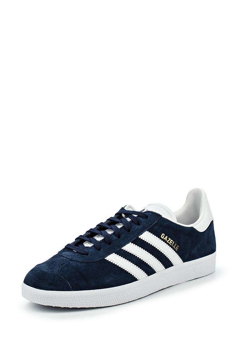 Мужские кеды Adidas Originals (Адидас Ориджиналс) BB5478: изображение 6