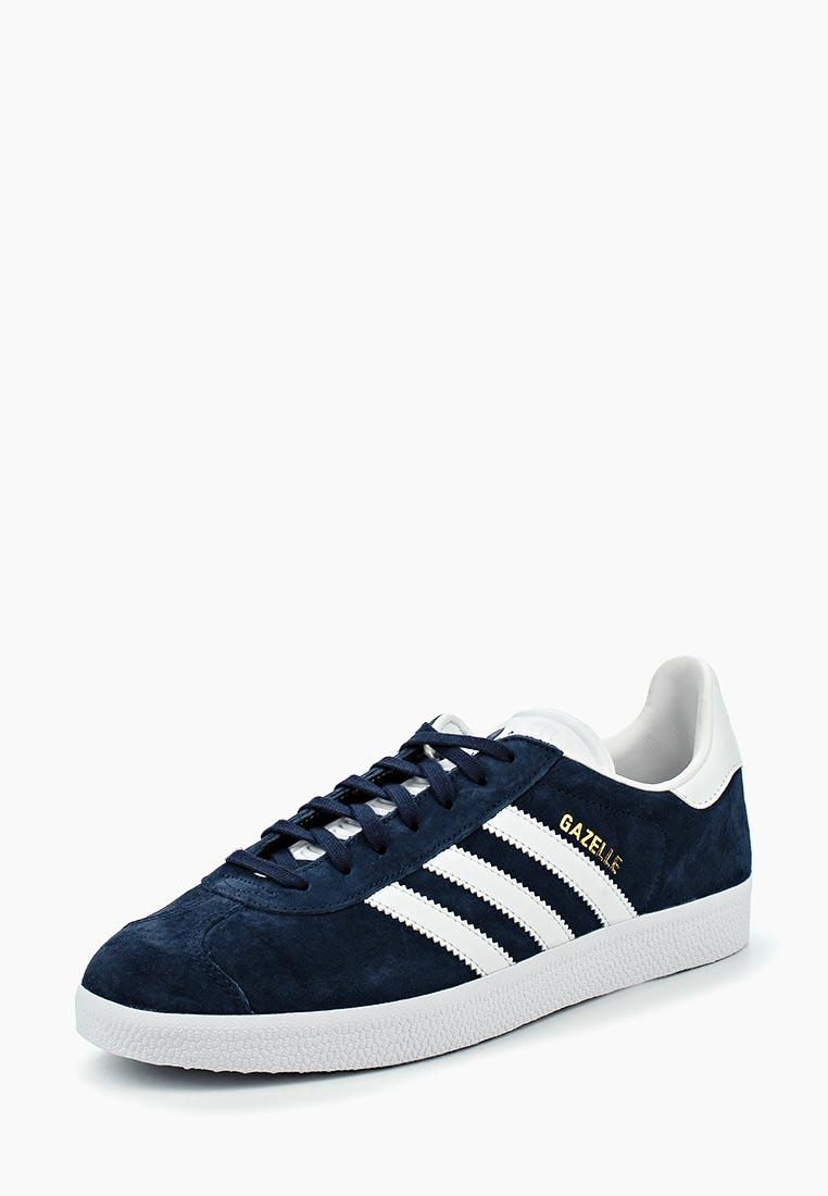 Мужские кеды Adidas Originals (Адидас Ориджиналс) BB5478: изображение 7