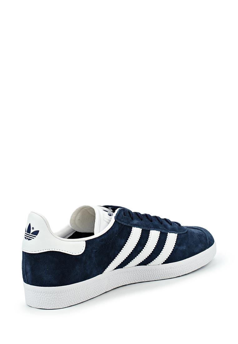 Мужские кеды Adidas Originals (Адидас Ориджиналс) BB5478: изображение 8