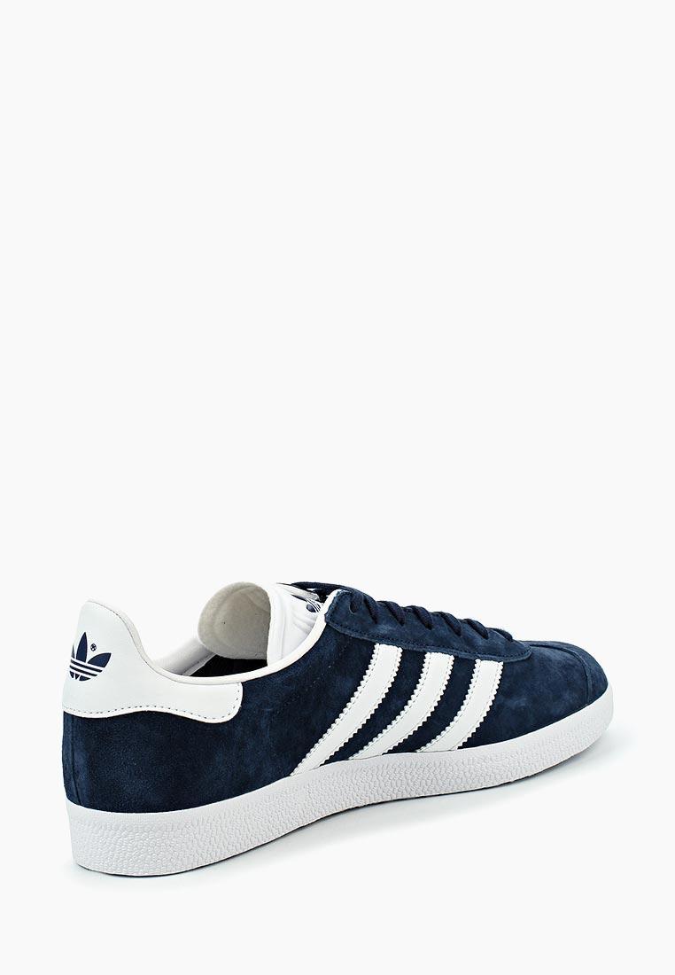Мужские кеды Adidas Originals (Адидас Ориджиналс) BB5478: изображение 9
