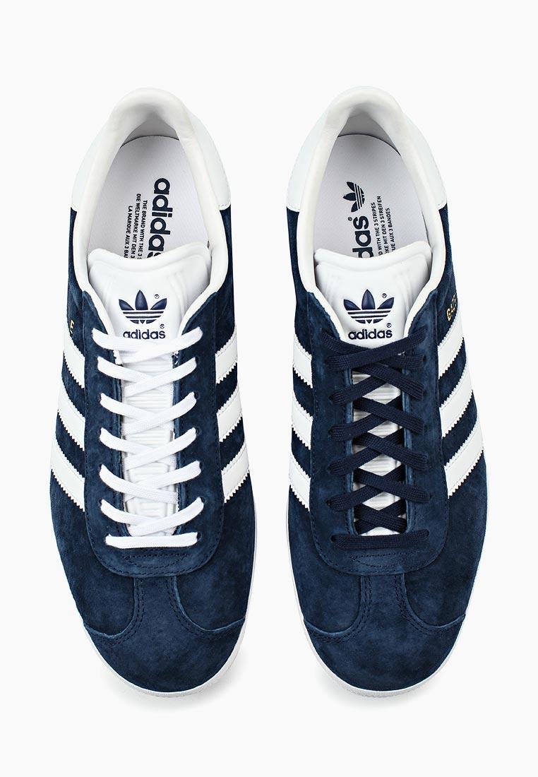 Мужские кеды Adidas Originals (Адидас Ориджиналс) BB5478: изображение 13