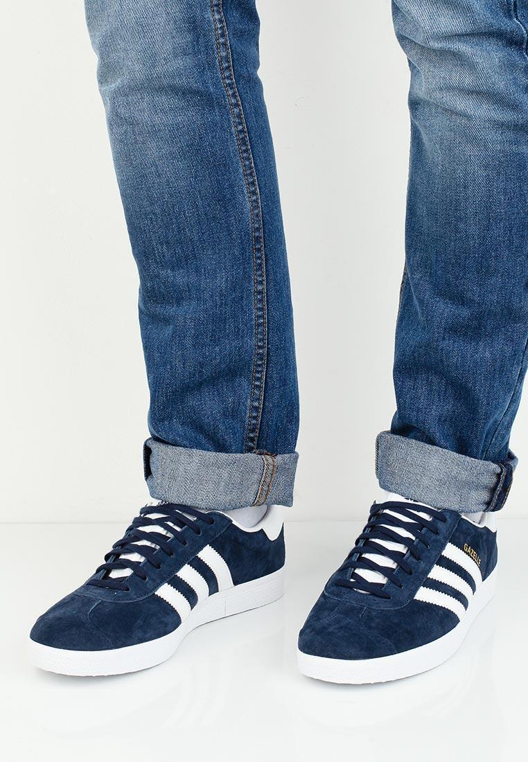 Мужские кеды Adidas Originals (Адидас Ориджиналс) BB5478: изображение 15