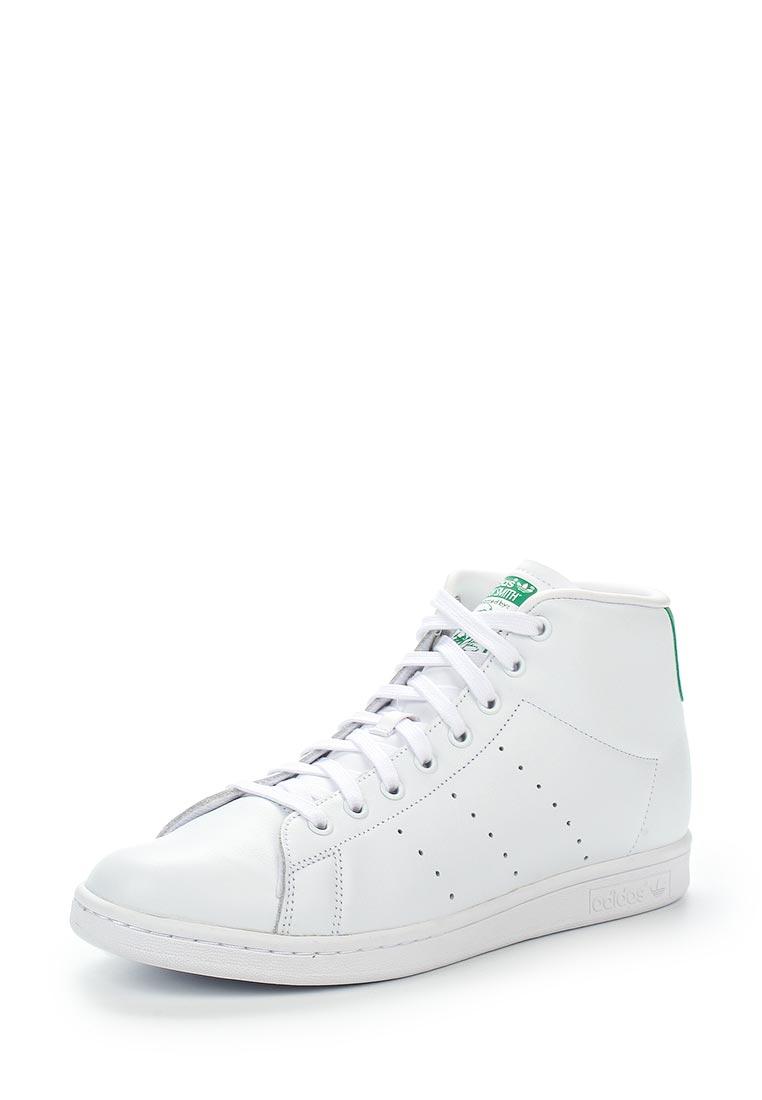 Мужские кеды Adidas Originals (Адидас Ориджиналс) BB0069