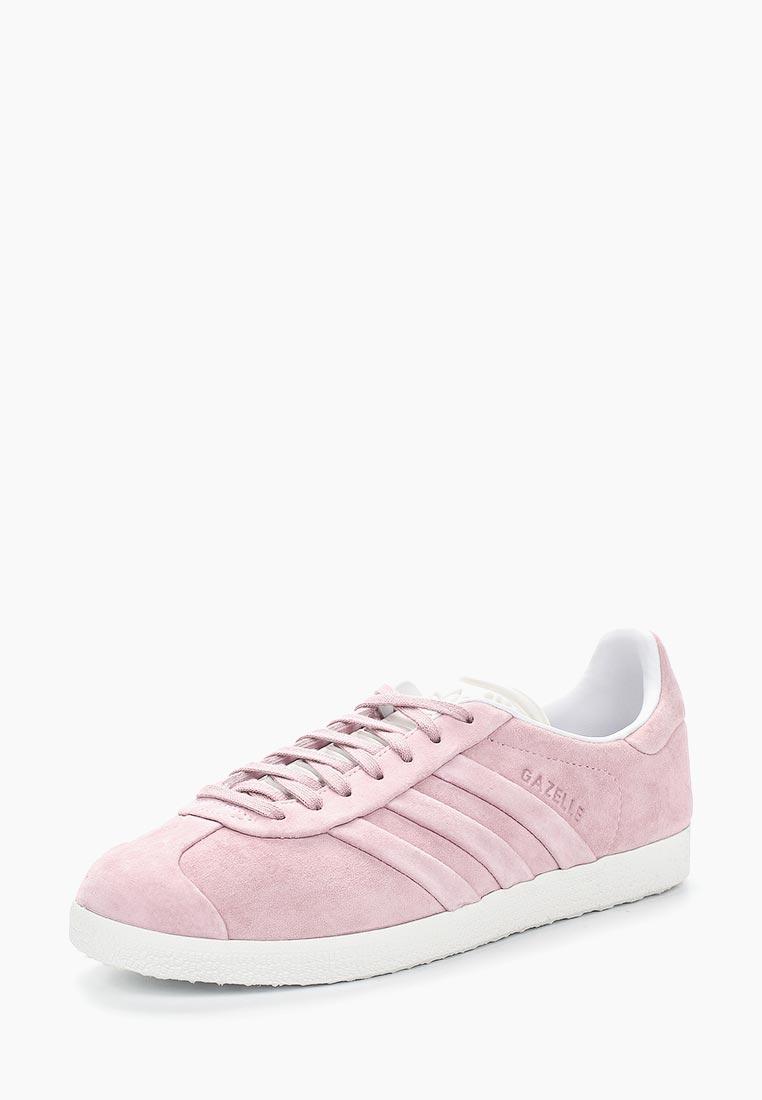 Женские кроссовки Adidas Originals (Адидас Ориджиналс) BB6708