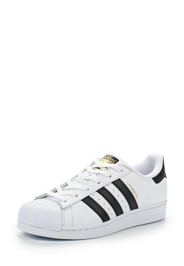 Женские кеды Adidas Originals (Адидас Ориджиналс) C77153