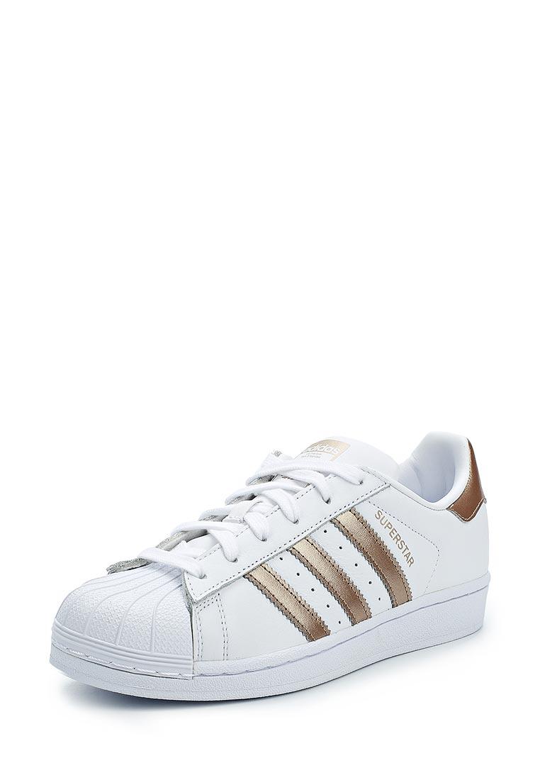 Женские кроссовки Adidas Originals (Адидас Ориджиналс) CG5463