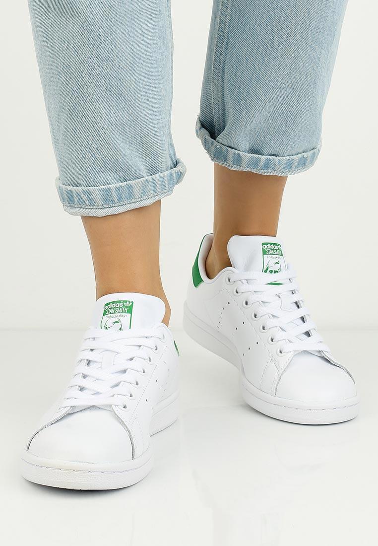 Adidas Originals (Адидас Ориджиналс) B24105: изображение 14