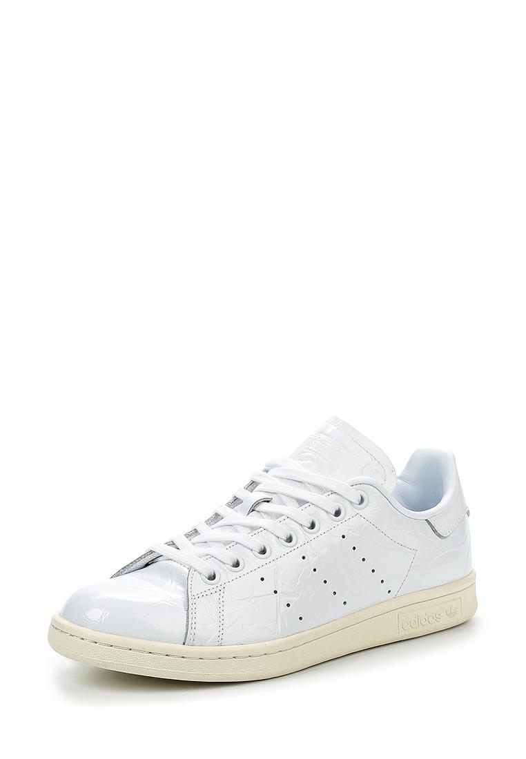 Женские кеды Adidas Originals (Адидас Ориджиналс) BB5162