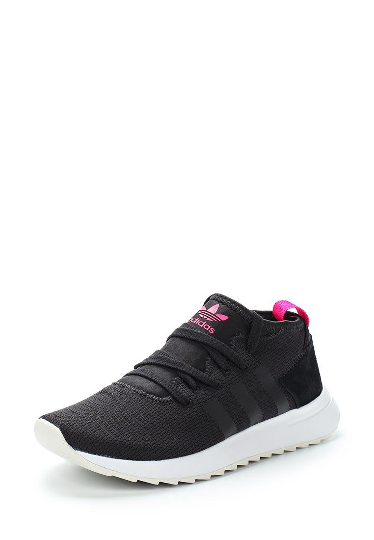 Женские кроссовки Adidas Originals (Адидас Ориджиналс) BY9640