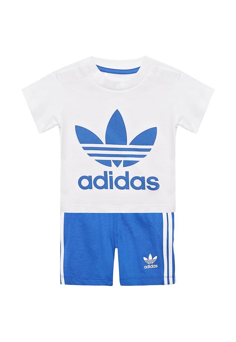 Спортивный костюм Adidas Originals (Адидас Ориджиналс) CE1995