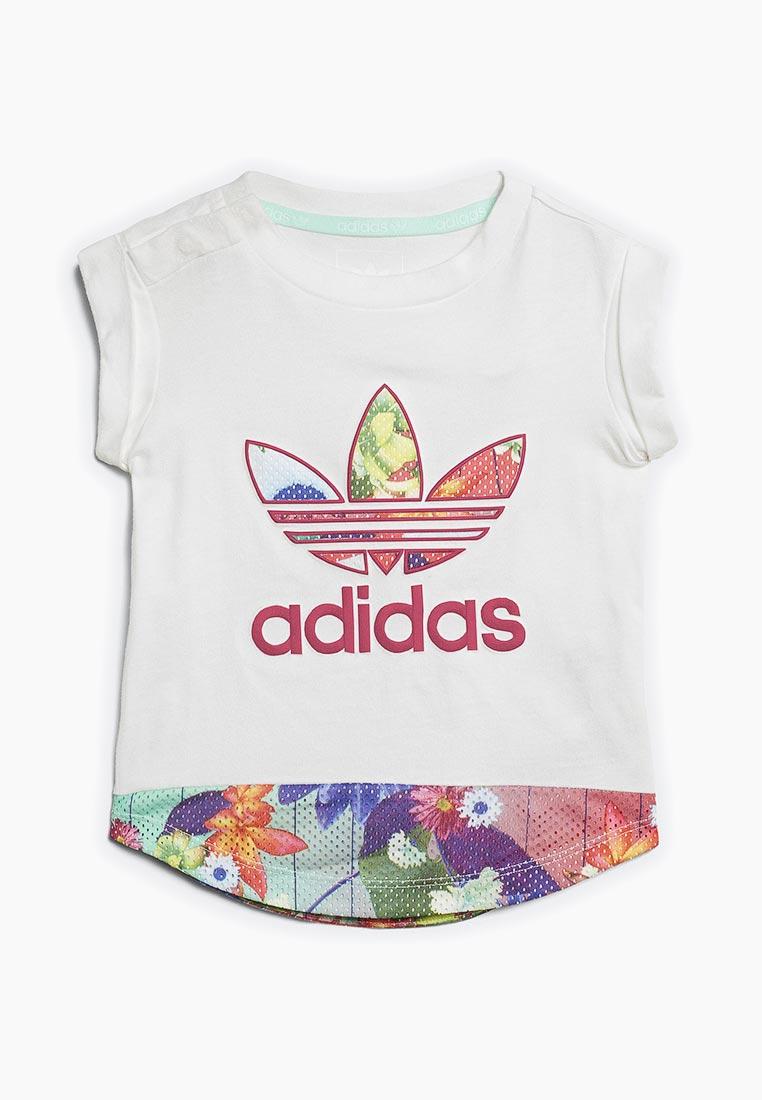 Футболка Adidas Originals (Адидас Ориджиналс) CE4360