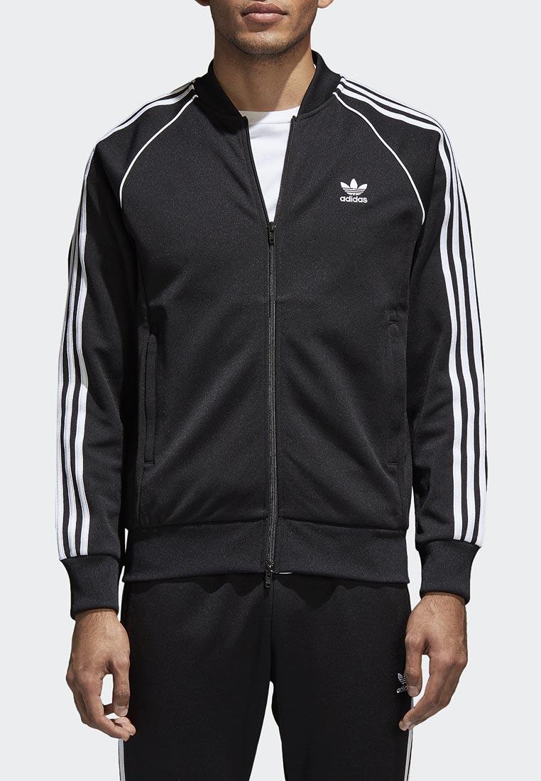Толстовка Adidas Originals (Адидас Ориджиналс) CW1256