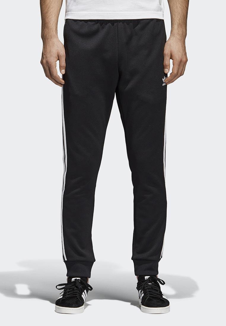 Мужские спортивные брюки Adidas Originals (Адидас Ориджиналс) CW1275