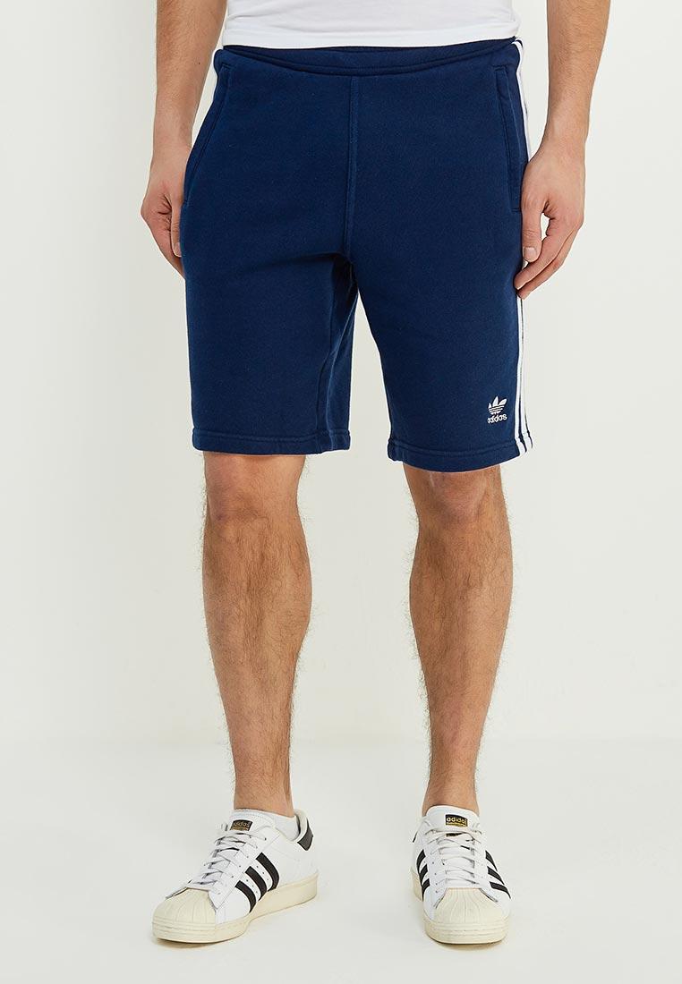 Мужские спортивные шорты Adidas Originals (Адидас Ориджиналс) CW2438