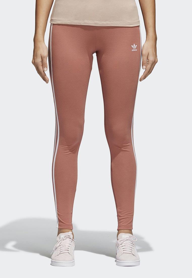 Женские брюки Adidas Originals (Адидас Ориджиналс) CE2444