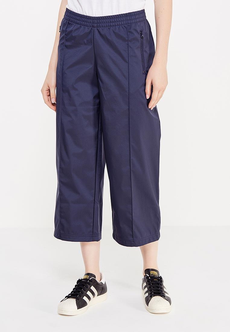 Женские брюки Adidas Originals (Адидас Ориджиналс) BR9521