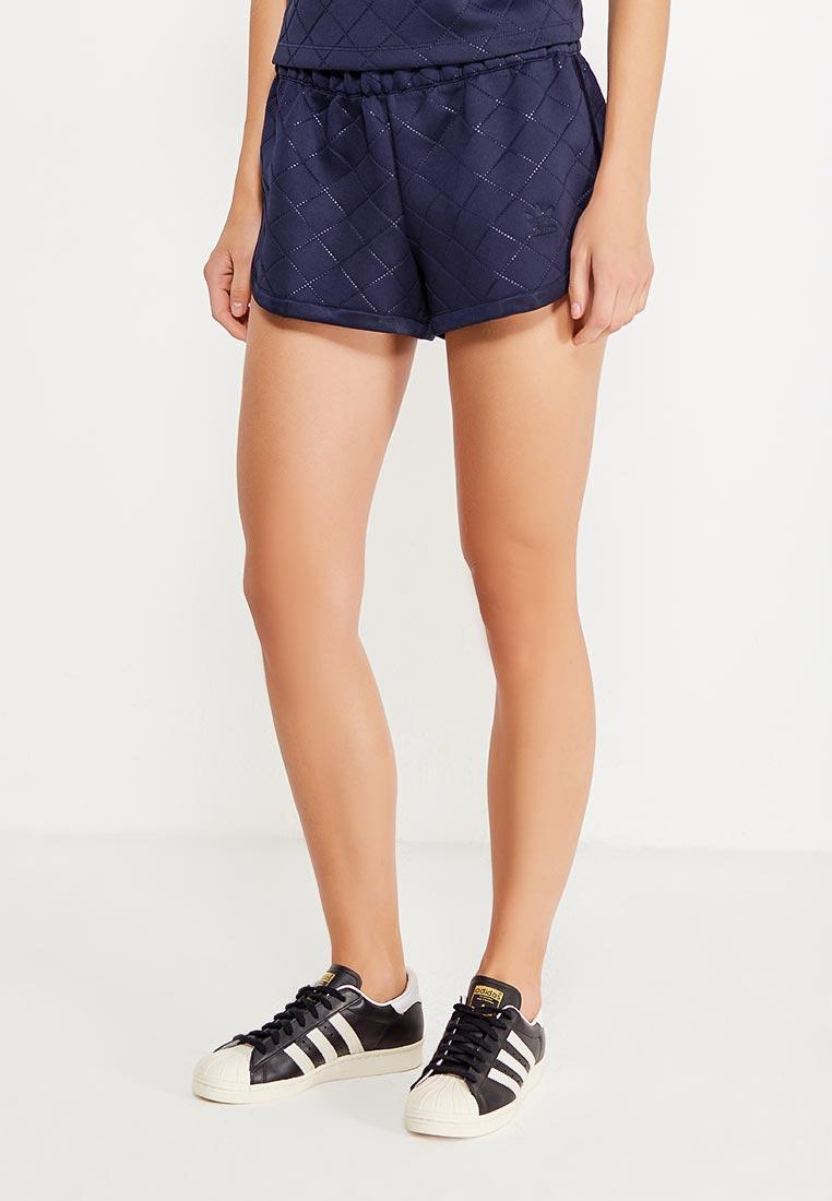 Женские шорты Adidas Originals (Адидас Ориджиналс) BR9449