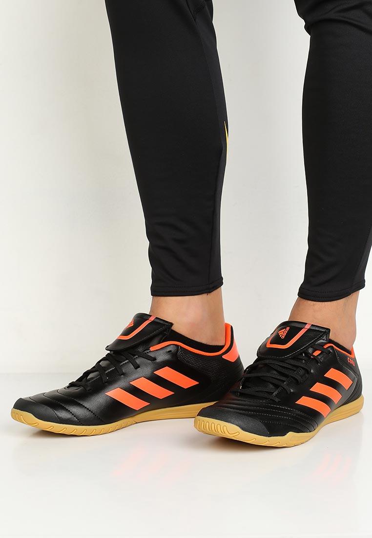 Мужские кроссовки Adidas (Адидас) S77150: изображение 10