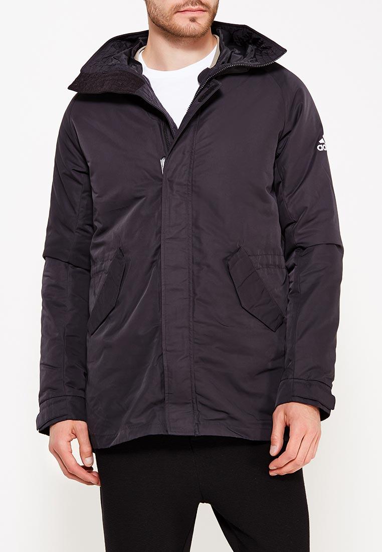 Куртка Adidas (Адидас) BQ4118