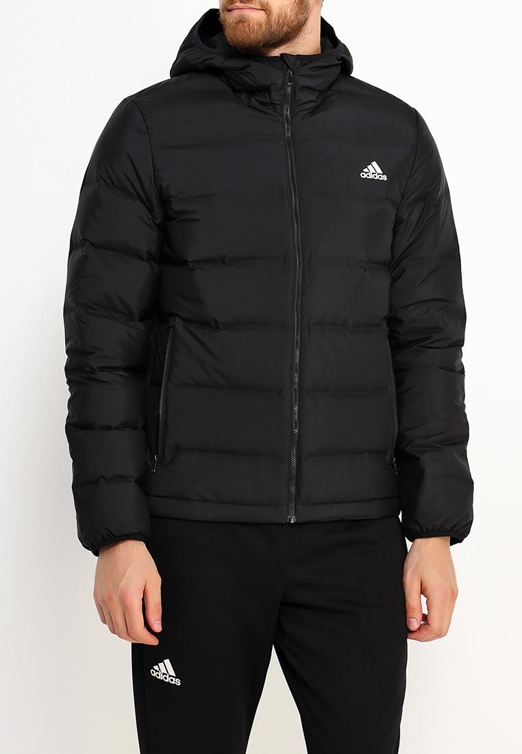 Мужская верхняя одежда Adidas (Адидас) BQ2001: изображение 5