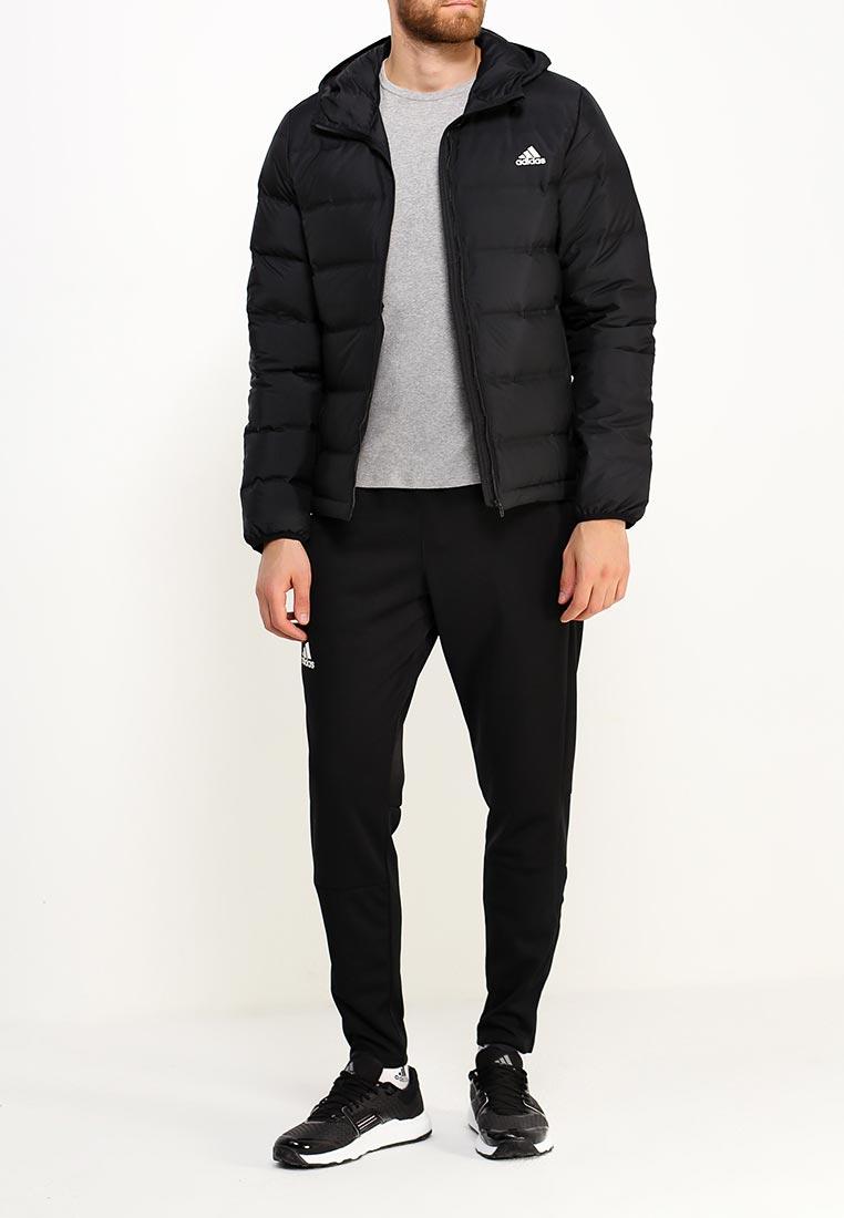 Мужская верхняя одежда Adidas (Адидас) BQ2001: изображение 6