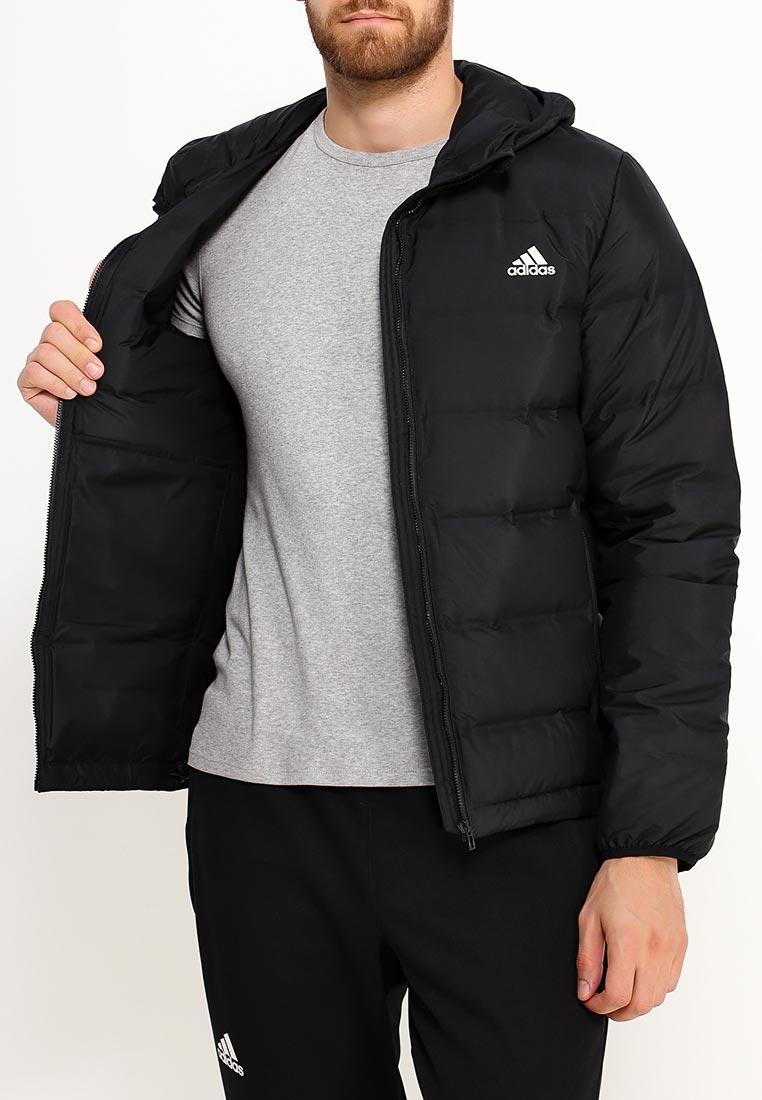 Мужская верхняя одежда Adidas (Адидас) BQ2001: изображение 8