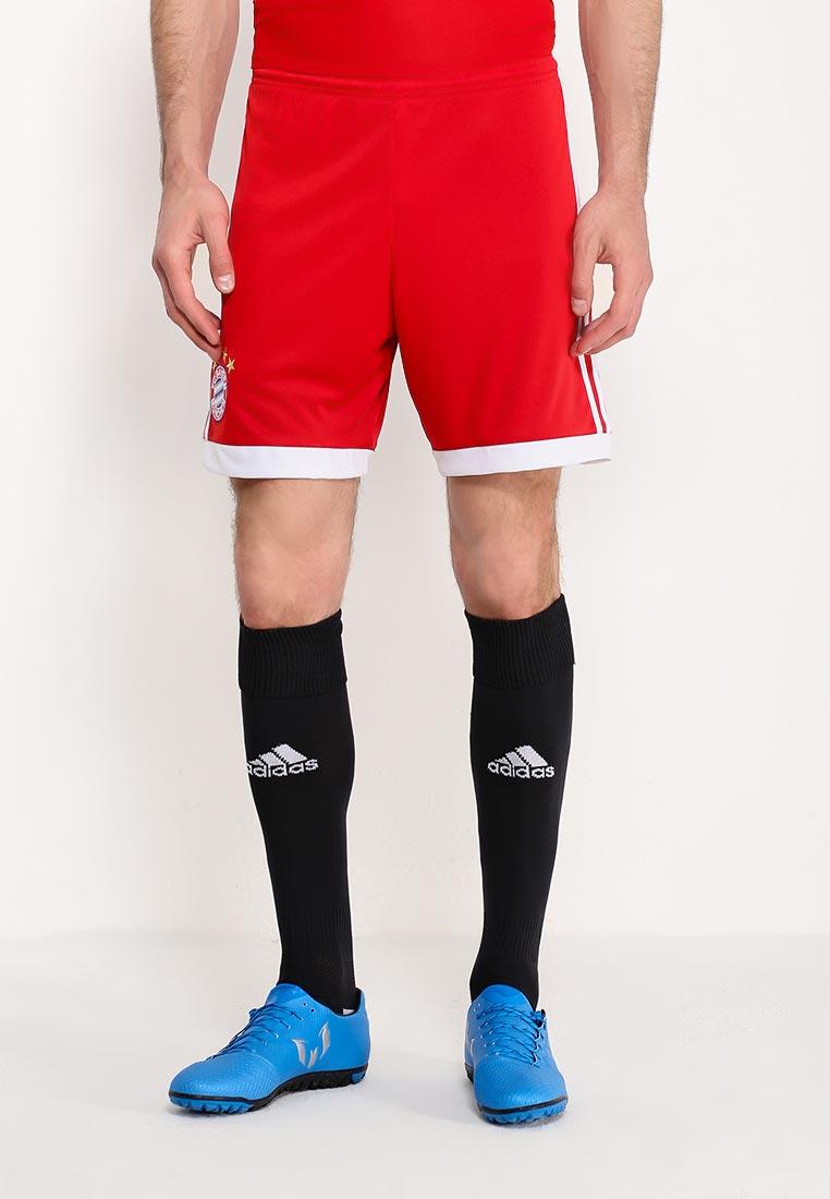 Мужские спортивные шорты Adidas (Адидас) AZ7950