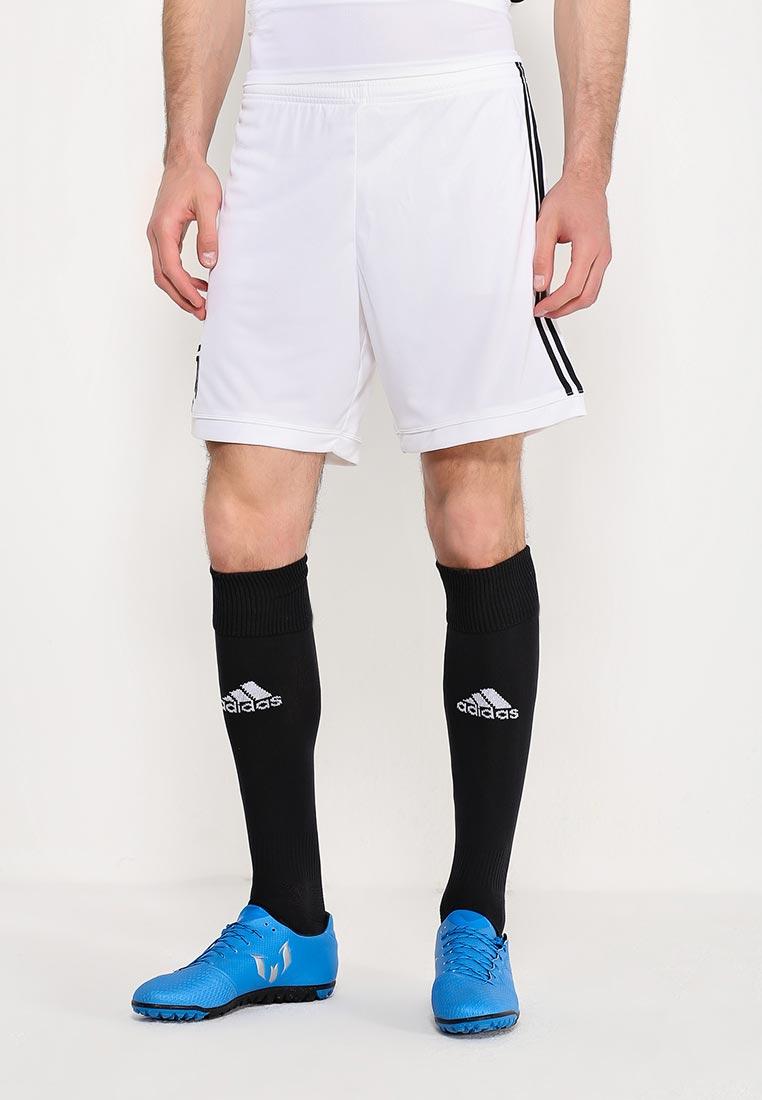 Мужские спортивные шорты Adidas (Адидас) AZ8701