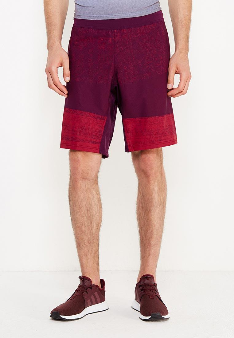 Мужские спортивные шорты Adidas (Адидас) BR9737