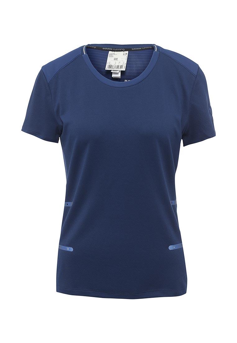 Спортивная футболка Adidas (Адидас) S99132