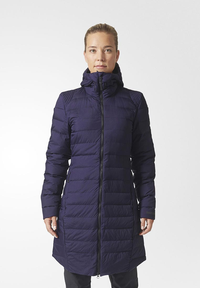 Утепленная куртка Adidas (Адидас) BS0999