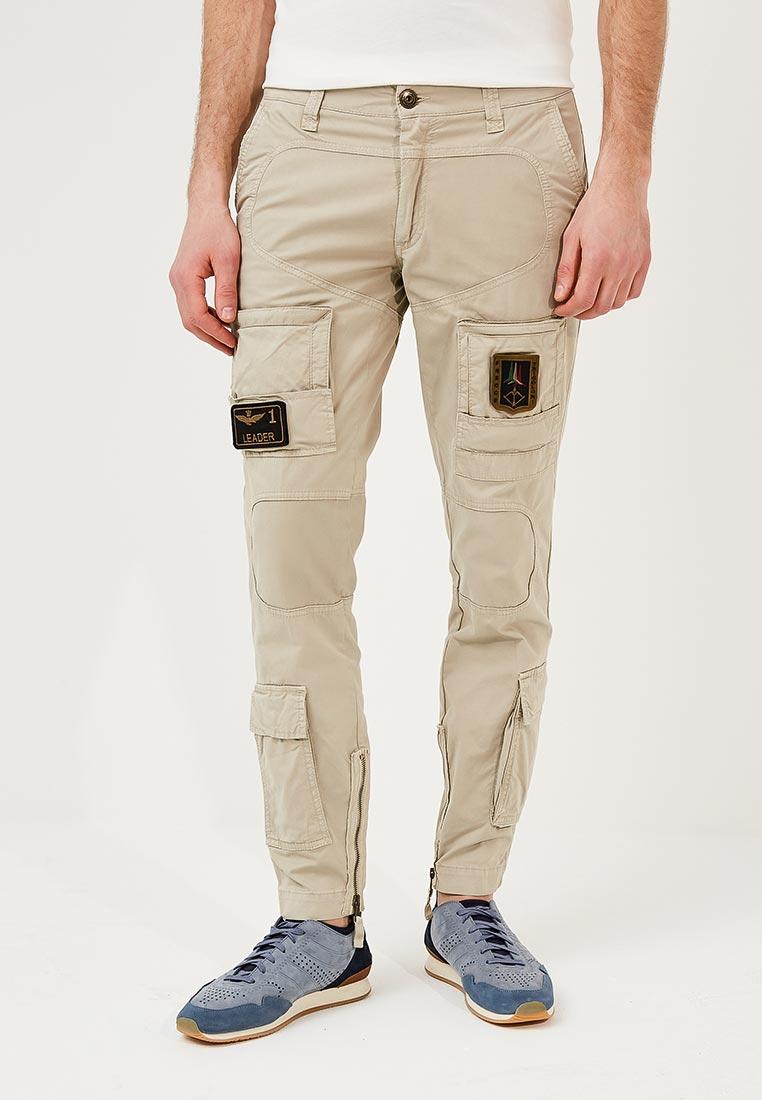 Мужские брюки Aeronautica Militare (Аэронавтика Милитари) PA1284CT1493