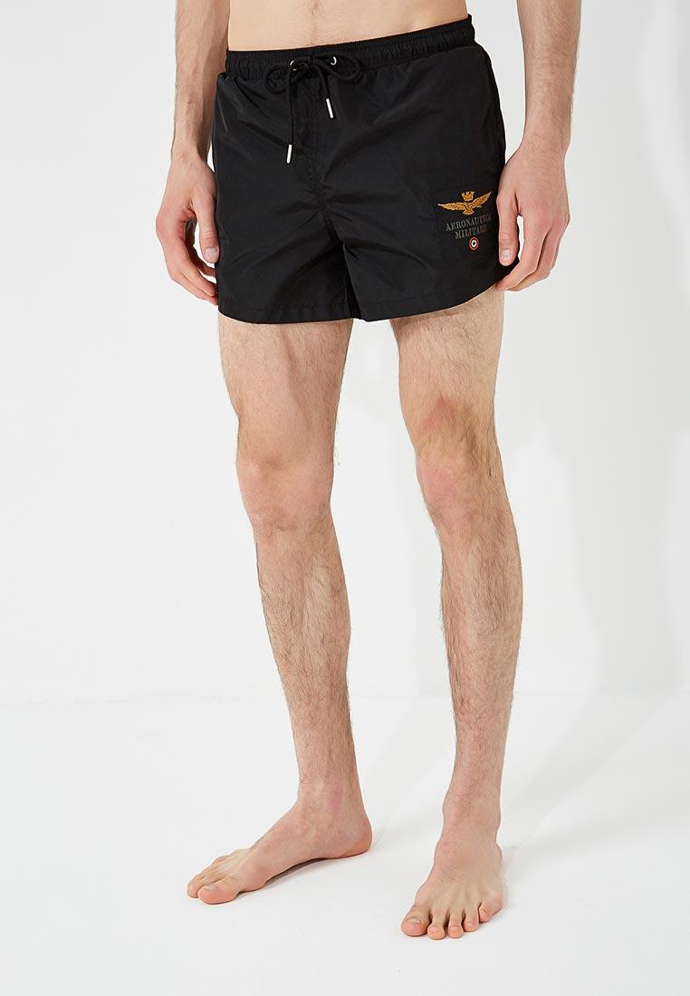 Мужские шорты для плавания Aeronautica Militare BW176CT1537