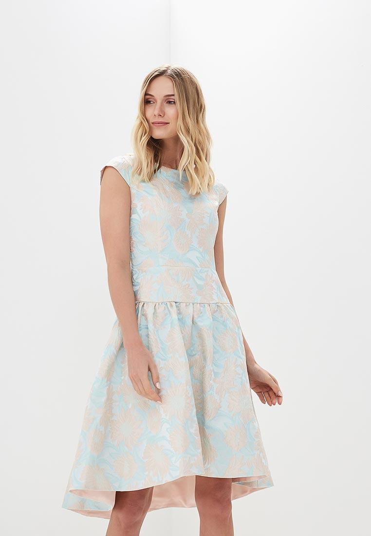 Вечернее / коктейльное платье Aelite 11260/GORZ
