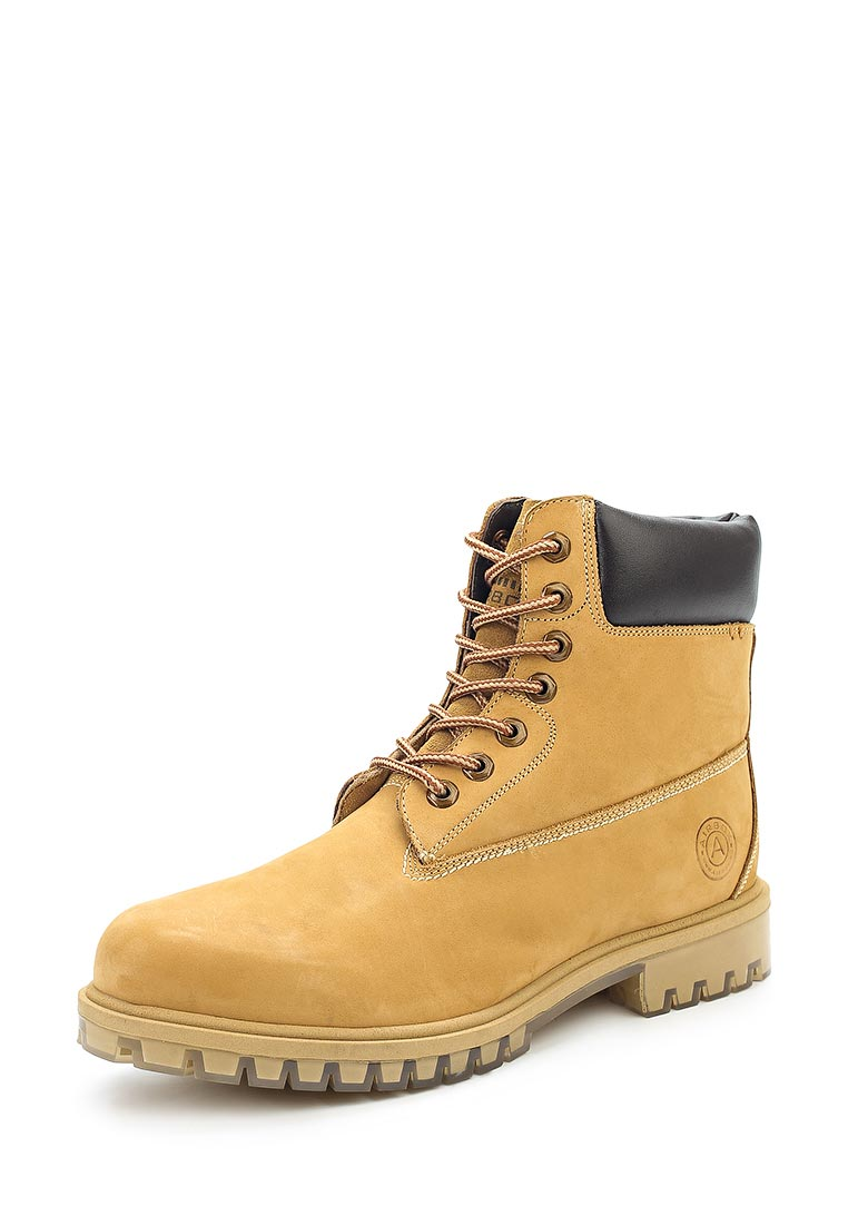 Мужские ботинки Airbox (Эйрбокс) 136306